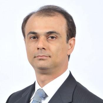 Reza Gharajeh