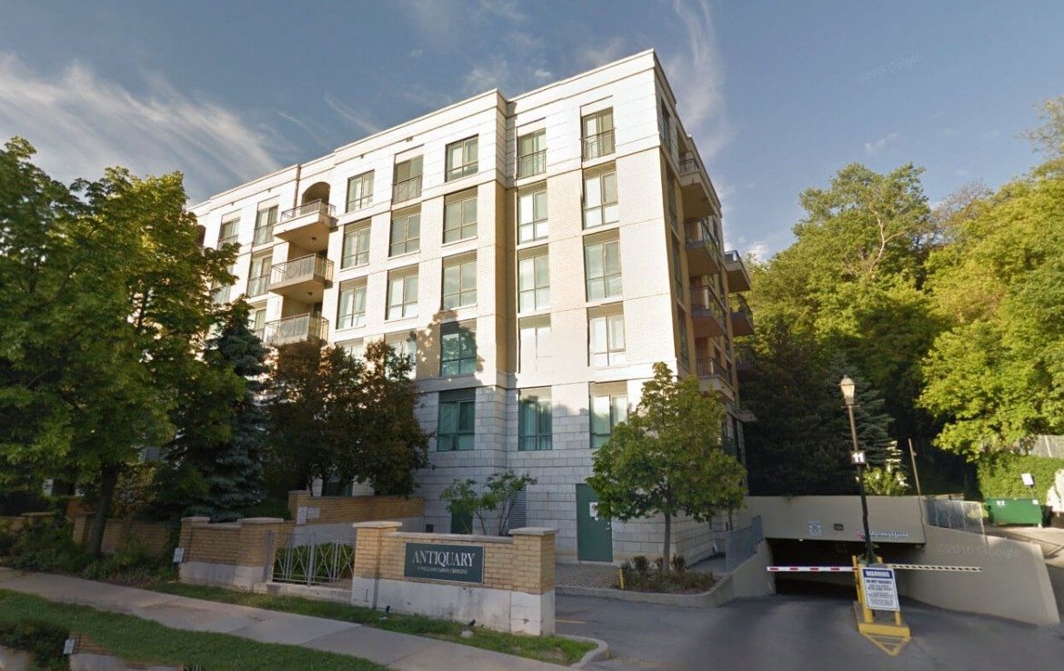 Rarely Found Unit - 11 William Carson Crescent, North York, ON M2P, Canada