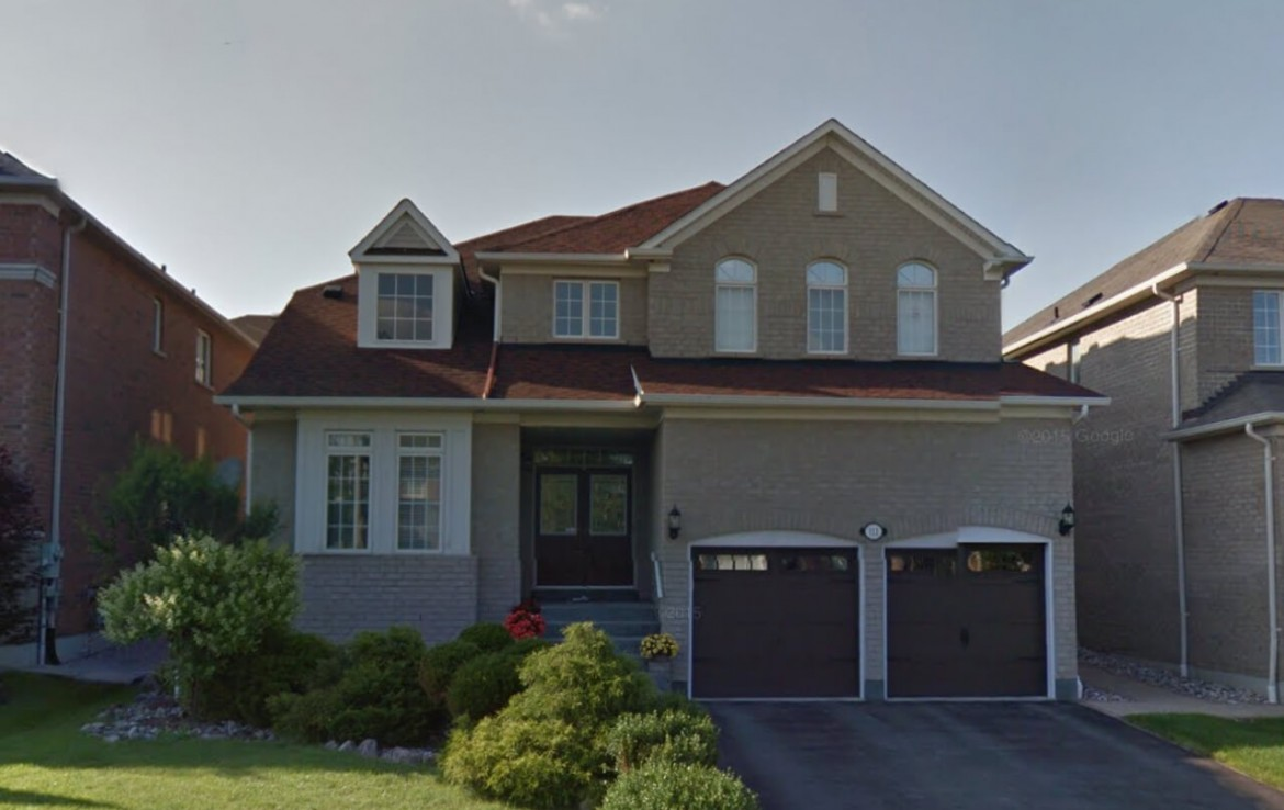 Upgraded Home - 113 Shadow Falls Drive, Richmond Hill, ON, Canada