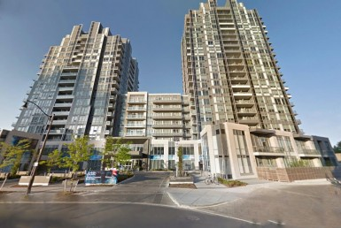 Luxury Building - 120 Harrison Garden Blvd, Toronto, ON, Canada