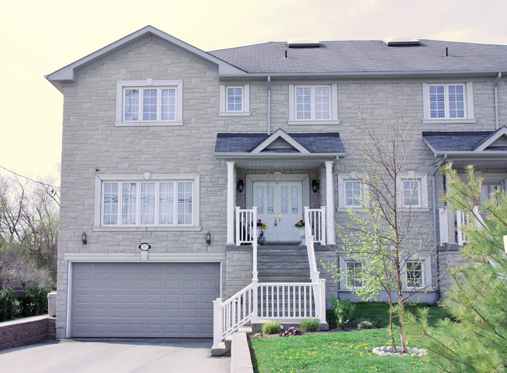 Spacious Custom Built Home - 357 16th Ave Richmond Hill Langstaff York 349 23 U