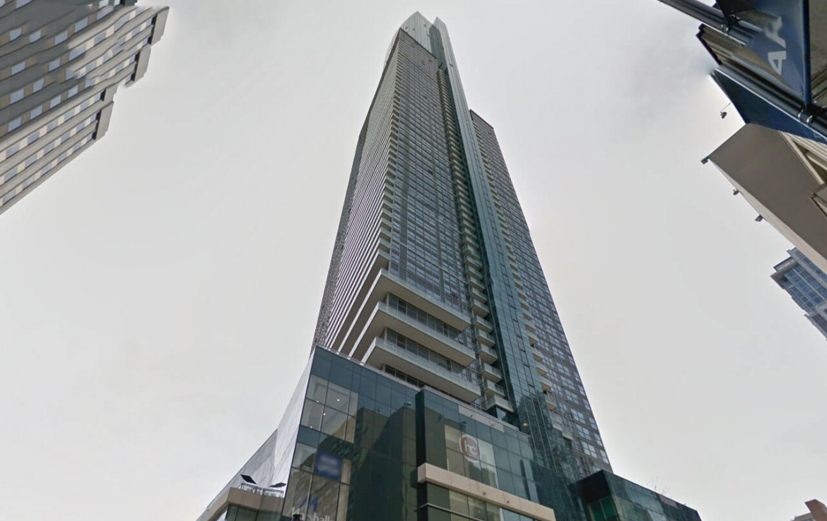 Brand New House - 386 Yonge Street, Toronto, ON M5B, Canada