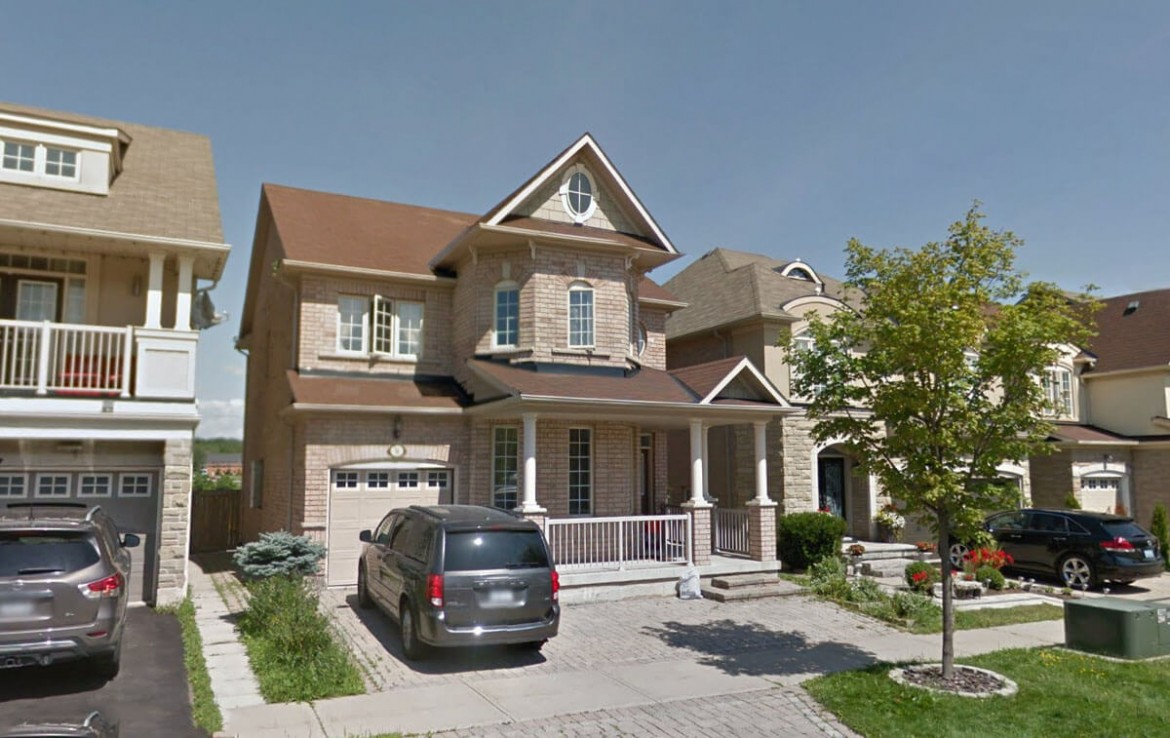 Elegant Home in Albright Crescent - 56 Albright Crescent, Richmond Hill, ON L4E 4Z4, Canada