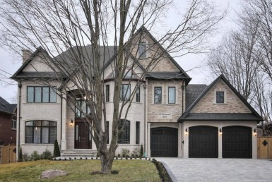 Luxurious Mansion - 68 Westwood Ln, Richmond Hill, ON L4C 6Y1, Canada