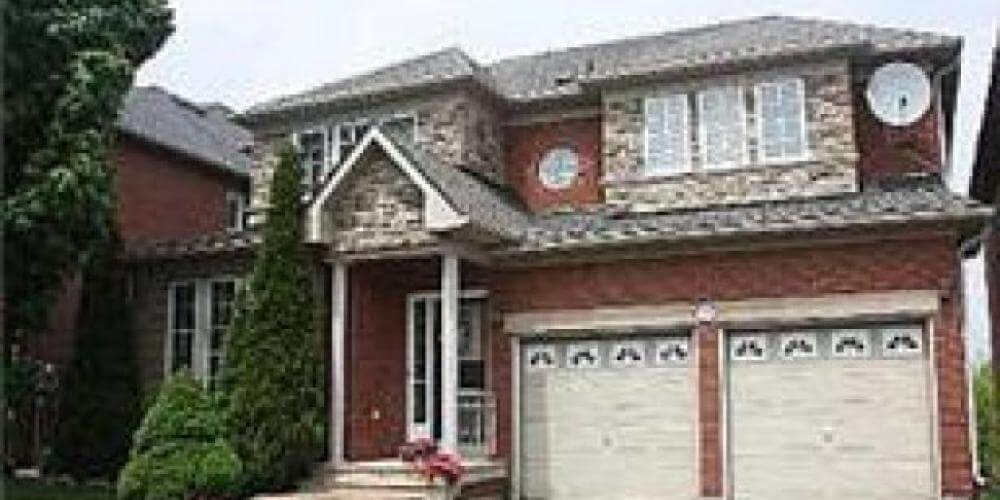 75 Greenbank Dr, Richmond Hill