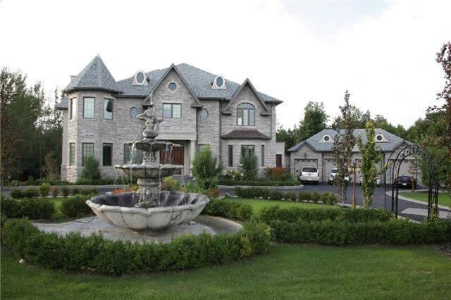Stunning Property - 77 Cedar Ridge Rd, Gormley, ON L0H 1G0