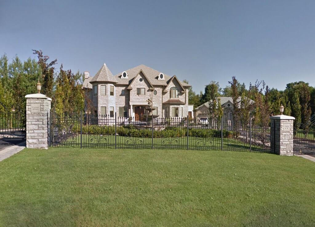 77 Cedar Ridge Rd, Gormley, ON L0H 1G0
