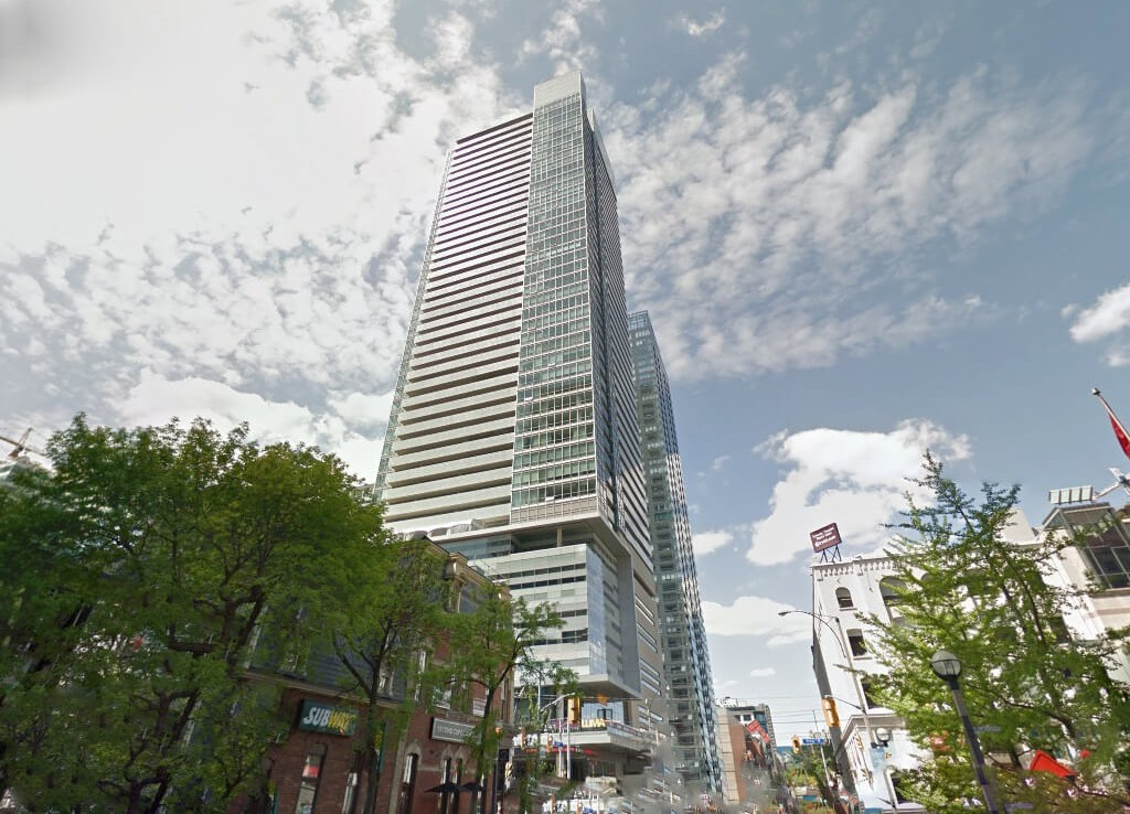 Festival Tower - 80 John St, Toronto, ON M5V 3X4, Canada