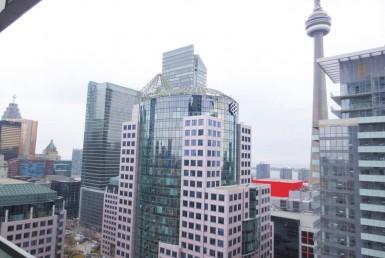 80 John St, Toronto, ON M5V 3X4, Canada