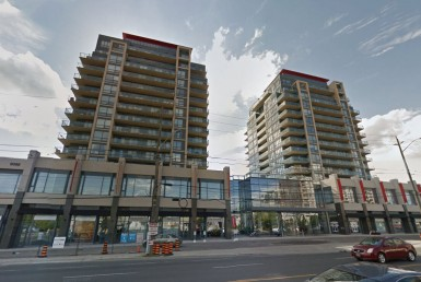 Executive Suite - 9088 Yonge St, Richmond Hill, ON L4C 6Z9, Canada
