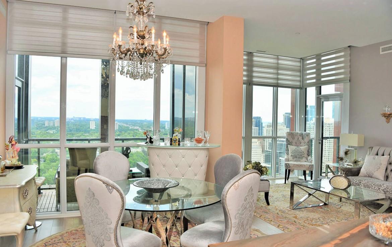 32 Davenport Rd 3102 Toronto Ontario M5R 1H3 Toronto - Luxury Condo