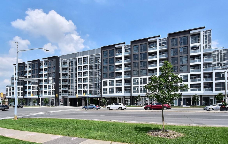 8763 Bayview Ave 723 Richmond Hill, Ontario L4B3V1