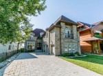 Meticulous Custom Built Waterfront Property- Real Estate in Richmond Hill