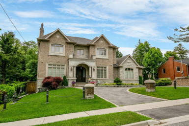 Pure Luxury 72 Westwood Ln, Richmond Hill, ON L4C 6Y1, Canada