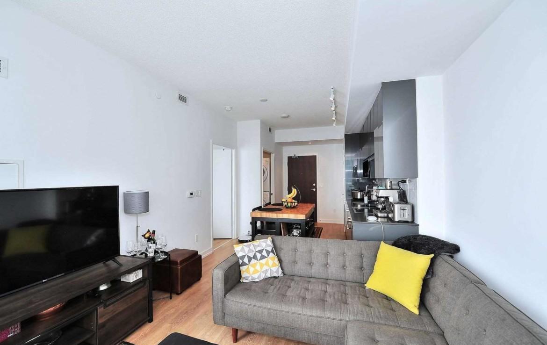 Luxurious Condo Home