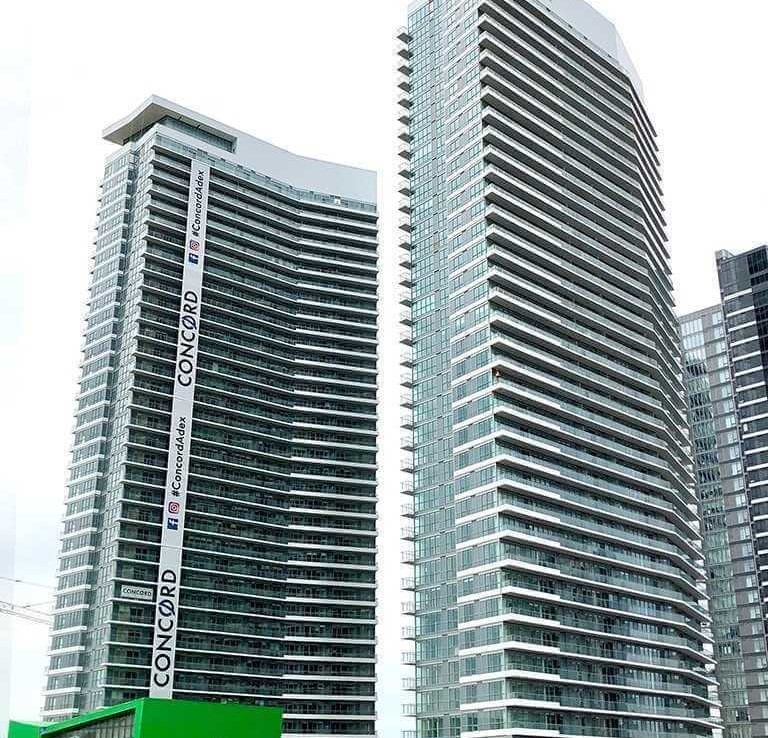 Luxurious Condo Houses