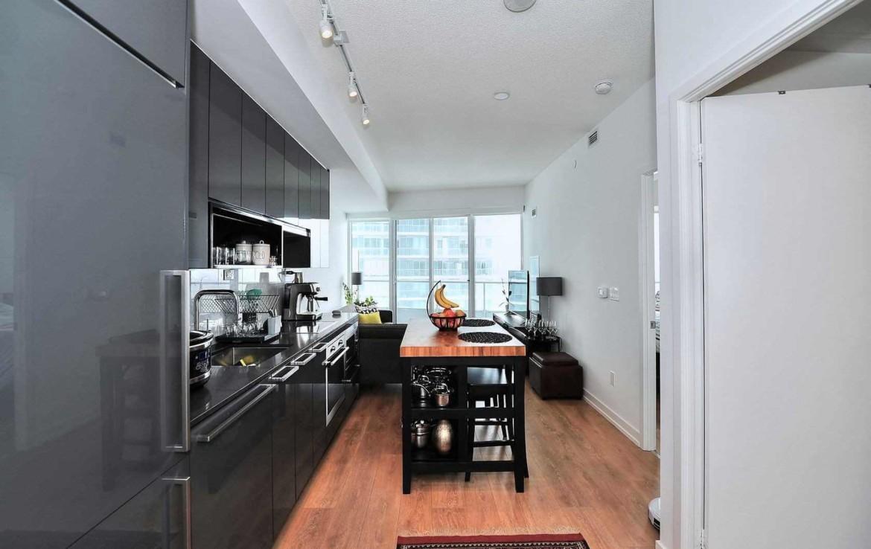 Luxurious Condo Rooms